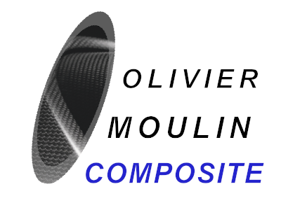 Olivier Moulin - Composite - Carbone